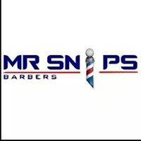 Mr Snips Barbers Carlow