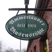Ammerländer Binsenstühle Wiechmann & Heidemann Gbr