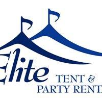 Elite Tent & Party Rental