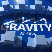 Trampoline park Gravity