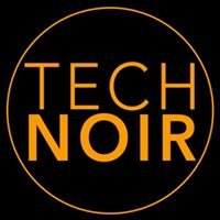 Tech Noir - East UK