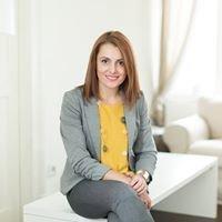 Psiholog Diana Tarcea
