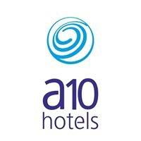 A10 hotels