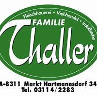 Fleischerei Thaller