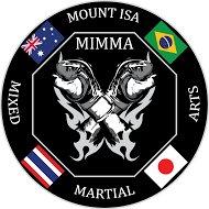 Mount Isa MMA