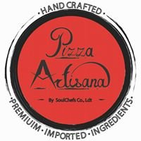 Pizza Artisana