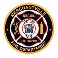 Merchantville Fire Department - Niagara Fire Company