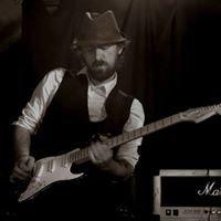 Craig Went llcmtd Guitar Tuition