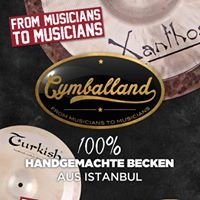 Turkish Cymbals Germany