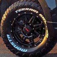 Autotec Tyres & Wheels