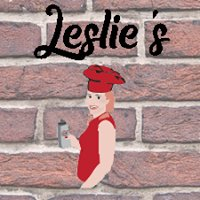 Leslie's Charbroil & Grill