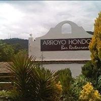 Arroyo Hondo Restaurant