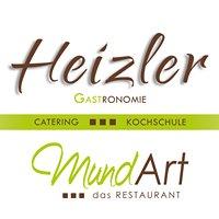 Heizler Gastronomie Restaurant Catering