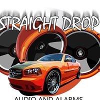 Straight Drop Audio & Alarms LLC.