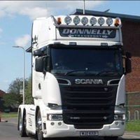 Donnelly Transport Ltd.