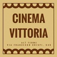 Cinema Vittoria - Alì Terme