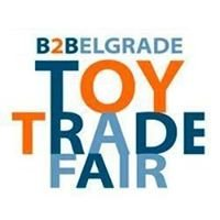 Toy Trade Fair in Belgrade