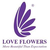 Hoa tươi Love Flowers