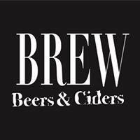 BREW - Beers & Ciders Sukhumvit 11