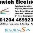 Horwich Electrical