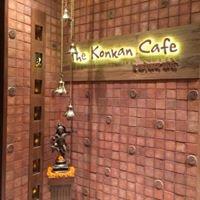 Konkan Cafe @ Hotel Taj President