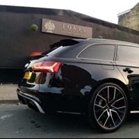 Foxys Luxury Car Spa