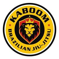 Kaboom Brazilian Jiu-Jitsu