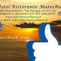 Hotel Ristorante Marechiaro