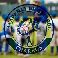 Academia de Béisbol Charros-CODE ZMG