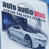Auto Audio Plus