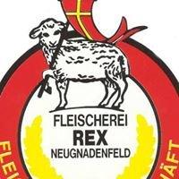 Fleischerei Rex