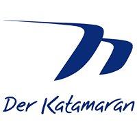 Katamaran Bodensee