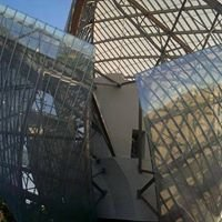 Fondation Luis Vuitton
