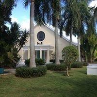 St Paul the Apostle, Bahamas