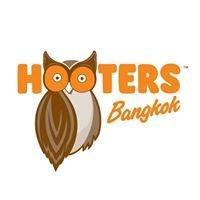 Hooters Bangkok Soi 15
