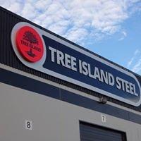 Tree Island Steel Ltd.