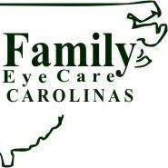 Family Eye Care of the Carolinas
