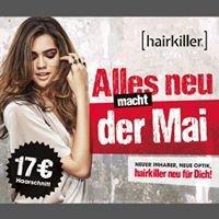 Hairkiller - Jülich