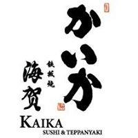 Kaika Sushi & Teppanyaki