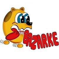 T Bazarke - Speelgoedwinkel