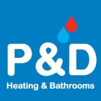 P&D Heating & Bathrooms Ltd
