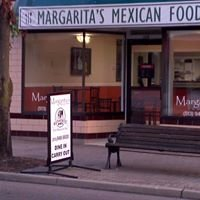 Margaritas Mexican Food