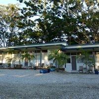 Kalang River Motel
