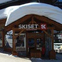 Skiset Sportski Val Claret Tignes