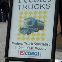 Peebles trucks