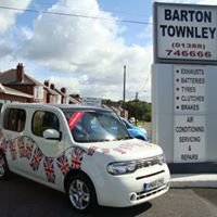 Barton Townley Willington