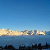 Skiset Aiguille des Glaciers