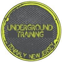 Underground Training NJ
