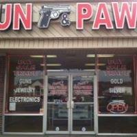 Posey Gun & Pawn