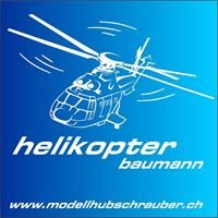 Helikopter-Baumann